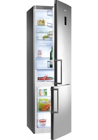 Samsung Kühl - /Gefrierkombination RB5000, 201 cm hoch, 59,5 cm breit kaufen