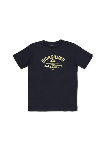 Quiksilver Kapuzenshirt »Creators Of Simplicity« kaufen