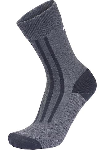 Meindl Socken »MT2«, anthrazit kaufen
