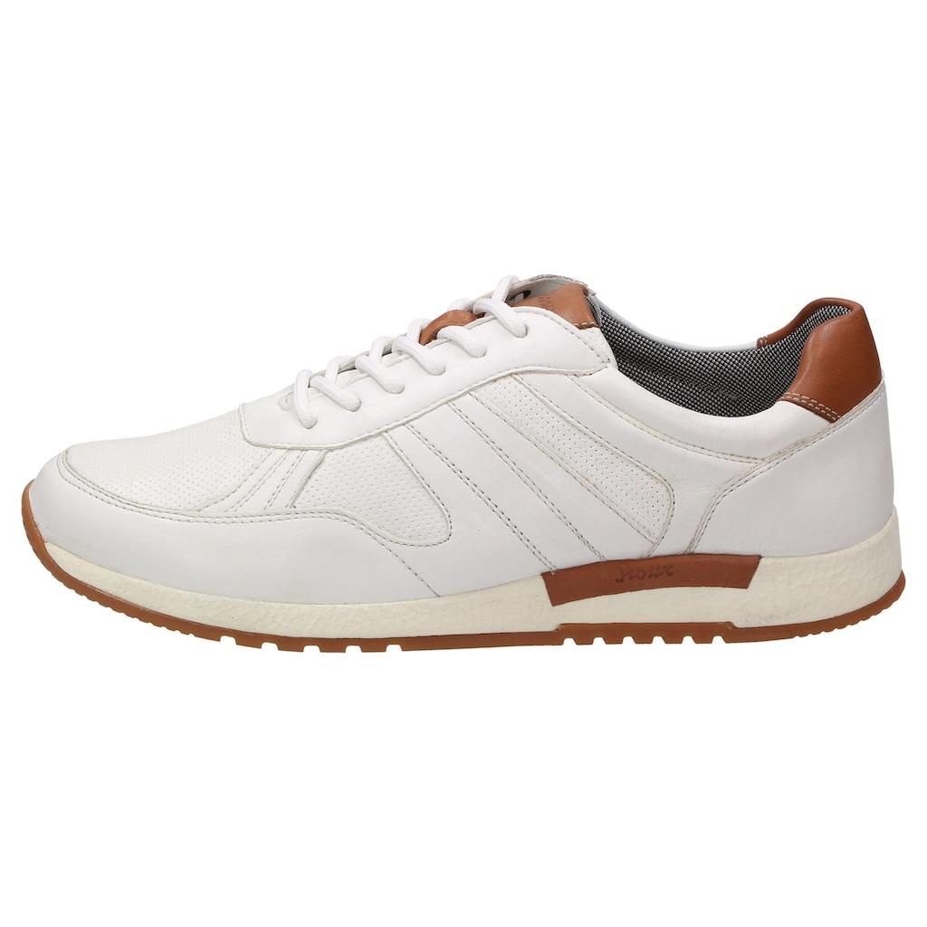 SIOUX Sneaker »Rojaro-707«