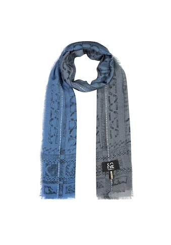 Codello Schal, aus Modal und Kaschmir - Made in Italy kaufen