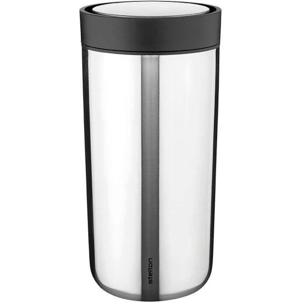Stelton Thermobecher »To Go Click«, 400 ml