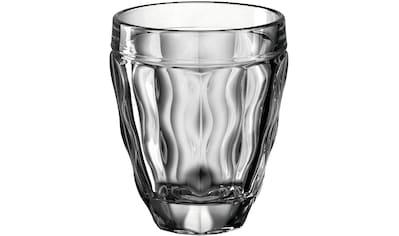 LEONARDO Glas »BRINDISI«, (Set, 6 tlg.), farbiges Colori-Glas, 270 ml, 6-teilig kaufen