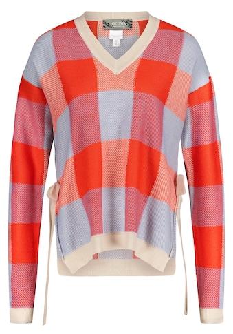 Nicowa V - Ausschnitt - Pullover kaufen
