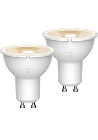 Nordlux LED-Leuchtmittel »Smartlight«, GU10, 1 St., Farbwechsler, Smart Home... kaufen