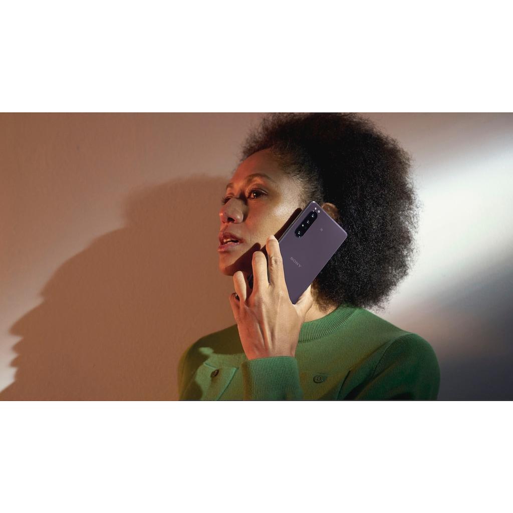 "Sony Smartphone »Xperia 1 II«, (16,5 cm/6,5 "", 256 GB, 12 MP Kamera), SIM Free"