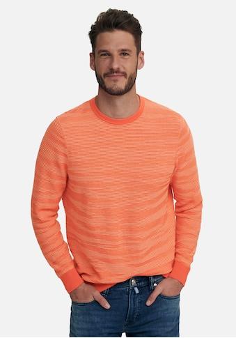 Louis Sayn Rundhalspullover »Rundhals-Pullover«, keine/nicht relevant kaufen