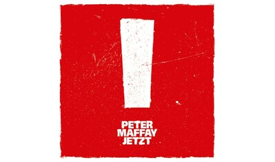 Musik-CD »Jetzt! / Maffay,Peter« kaufen