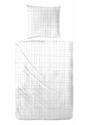Primera Bettwäsche »Kalisa«, im grafischen Design kaufen