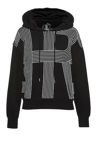 Herrlicher Sweatshirt »NIXI« kaufen