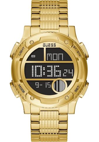Guess Digitaluhr »ZIP, GW0271G2« kaufen