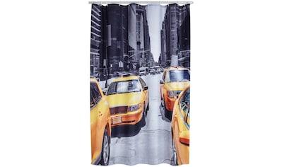 Ridder Duschvorhang »New York«, Breite 180 cm, (1 tlg.), Höhe 200 cm kaufen