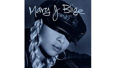 Musik-CD »My Life (2CD) / Blige,Mary J.« kaufen