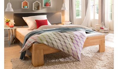 Home affaire Massivholzbett »Toronto« kaufen
