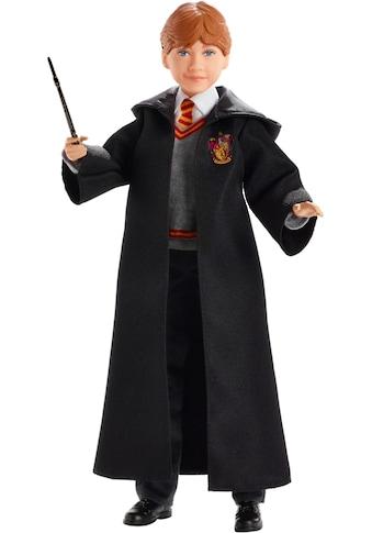 """Mattel® Anziehpuppe """"Harry Potter und Die Kammer des Schreckens  -  Ron Weasley"""" kaufen"""