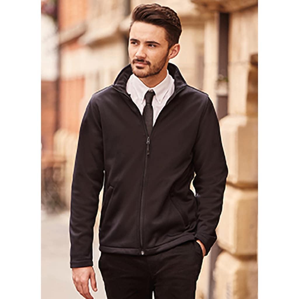 Russell Softshelljacke »Herren Smart Softshell-Jacke«
