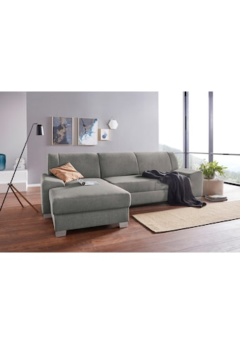 DOMO collection Ecksofa »Anzio« kaufen