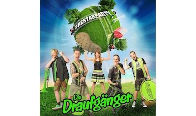 Musik-CD »Hektarparty (Neue Version / Draufgaenger,Die« kaufen
