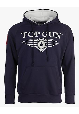 TOP GUN Kapuzenpullover »TG20201043« kaufen