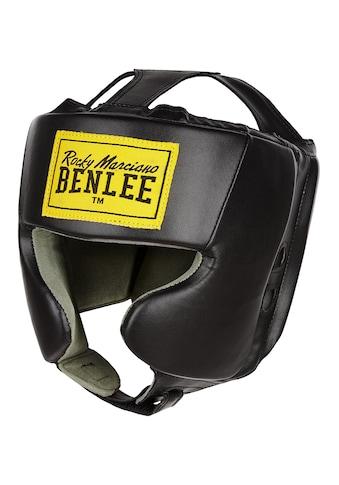 Benlee Rocky Marciano Kopfschutz kaufen