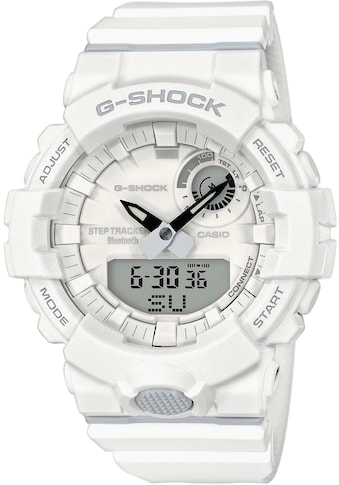 CASIO G - SHOCK GBA - 800 - 7AER Smartwatch kaufen