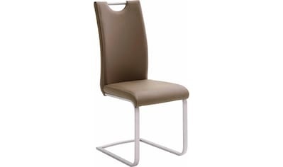 """MCA furniture Freischwinger """"Paulo"""" kaufen"""