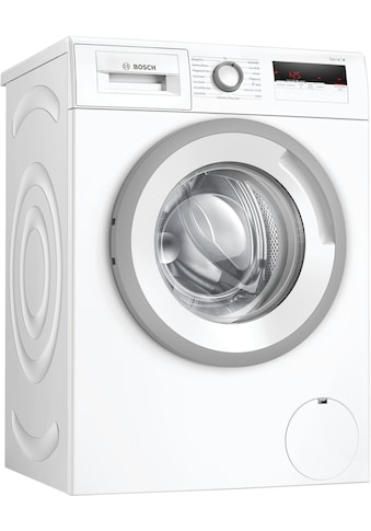 BOSCH Waschmaschine »WAN28122«, WAN28122, 7 kg, 1400 U/min kaufen