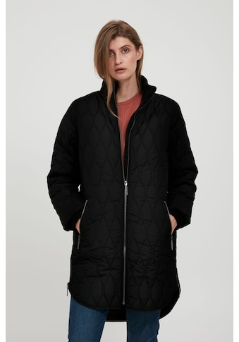 fransa Steppmantel »FRBAQUILT 1 Outerwear 20609447«, Steppmantel mit Muster kaufen