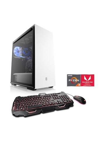 CSL Gaming-PC »Levitas T8483 Windows 10 Home« kaufen