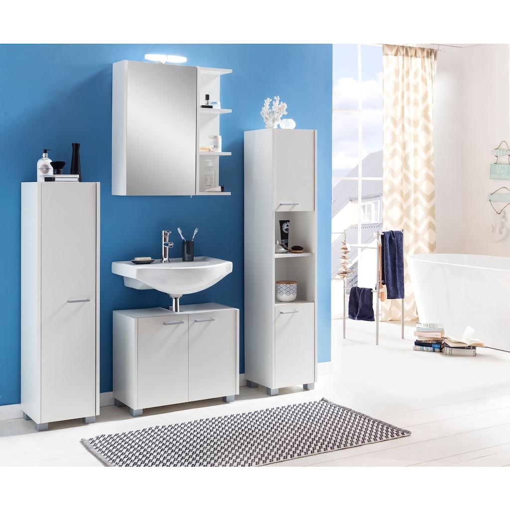 Schildmeyer Waschbeckenunterschrank »Laif«