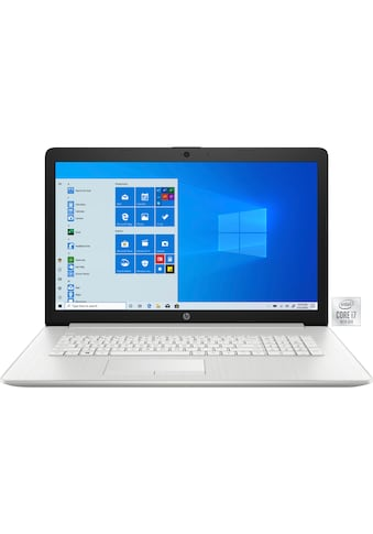 HP 17 - by3263ng Notebook (43,9 cm / 17,3 Zoll, Intel,Core i7, 0 GB HDD, 512 GB SSD) kaufen