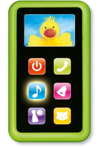 Ravensburger Spieltelefon »ministeps® Mein erstes Smart-Phone«, FSC® - schützt Wald -... kaufen