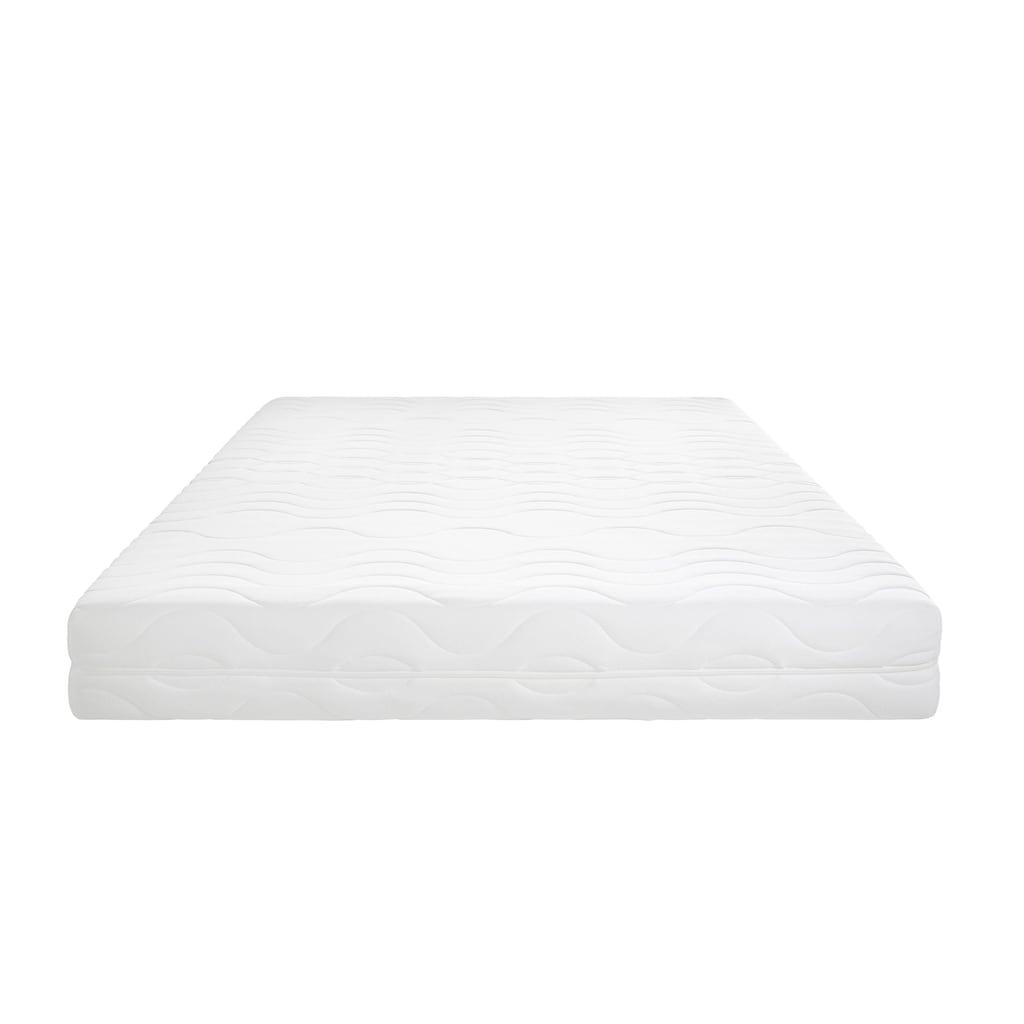 BeCo EXCLUSIV Komfortschaummatratze »Vario Premium KS«, (1 St.), Alle Härtegrade = 1 Vorteilspreis, mit Top-Komfort!