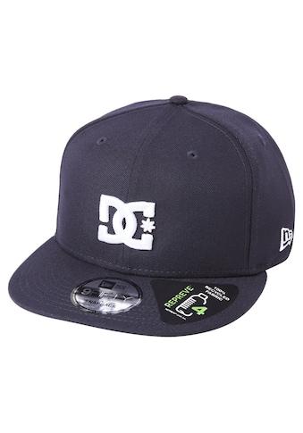 DC Shoes Snapback Cap »Empire Fielder« kaufen