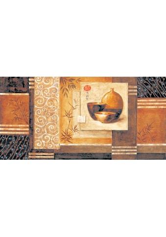 DELAVITA Kunstdruck »HERVE LIBAUD / Asia«, (1 St.) kaufen