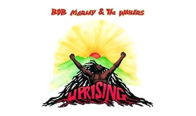 Musik-CD »UPRISING / MARLEY,BOB & THE WAILERS« kaufen
