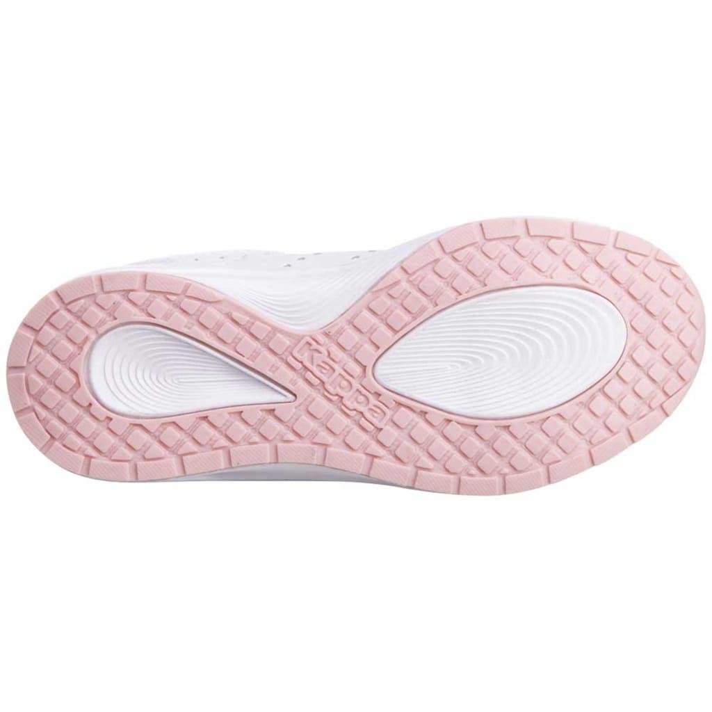 Kappa Sneaker »LORETTO KIDS«, mit verspielten Details