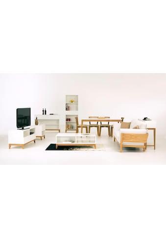 Woodman Konsolentisch »Elinee«, im angesagten skandinavischen Look. kaufen