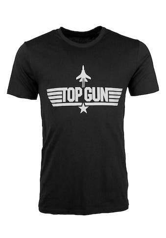 TOP GUN T-Shirt »PP201011«, sportlicher Schnitt kaufen