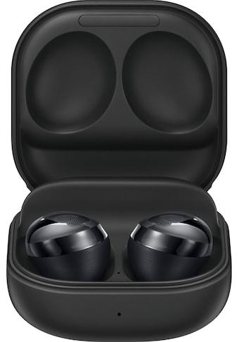Samsung wireless In-Ear-Kopfhörer »Galaxy Buds Pro«, Bluetooth, Active Noise... kaufen