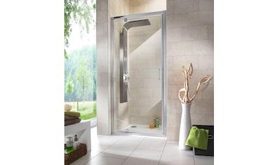 welltime Dusch-Drehtür »Texas«, mit Verstellbereich kaufen