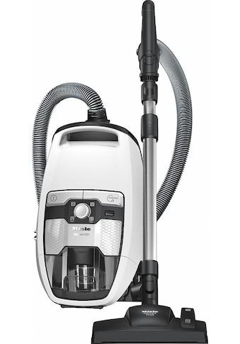 Miele Bodenstaubsauger »Blizzard CX1 Excellence PowerLine - SKCF3«, beutellos kaufen