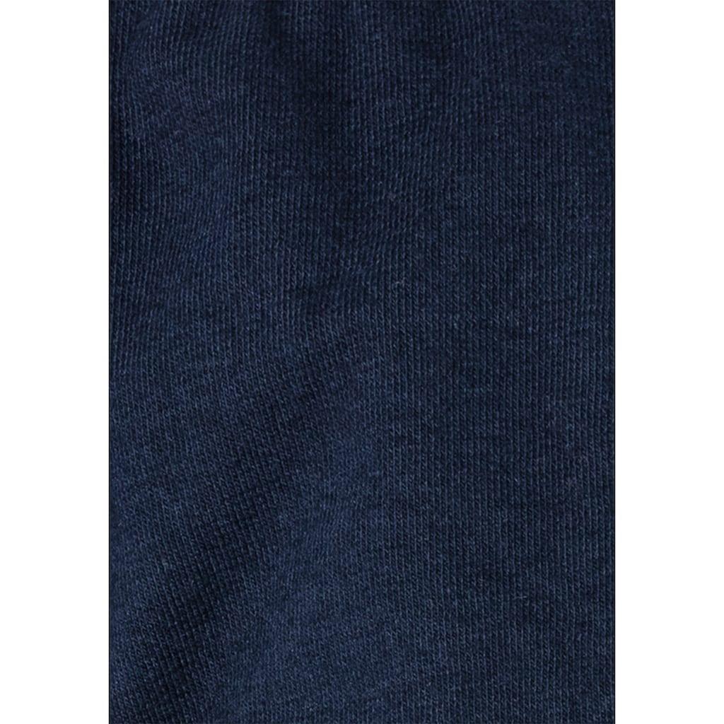 H.I.S String, (3 St.), aus weichem Baumwoll-Stretch