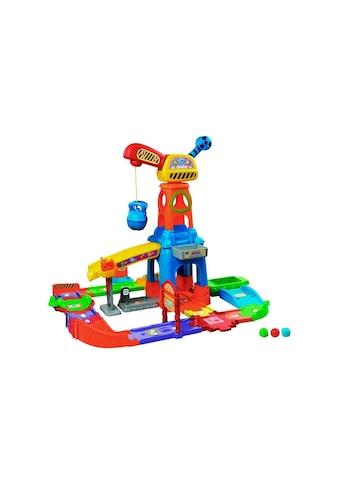 """Vtech® Spiel - Gebäude """"Tut Tut Baby Flitzer  -  Baustelle"""" kaufen"""