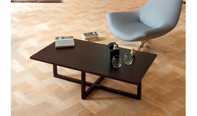 Woodman Couchtisch »Milo«, Breite 115 cm kaufen