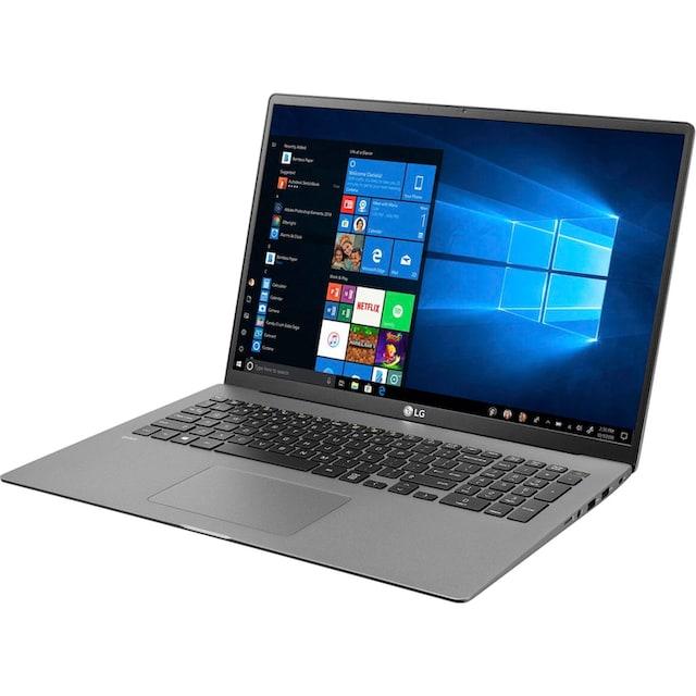LG gram 17 Notebook (43,18 cm / 17 Zoll, Intel,Core i7, 1000 GB SSD) kaufen  - quelle.at