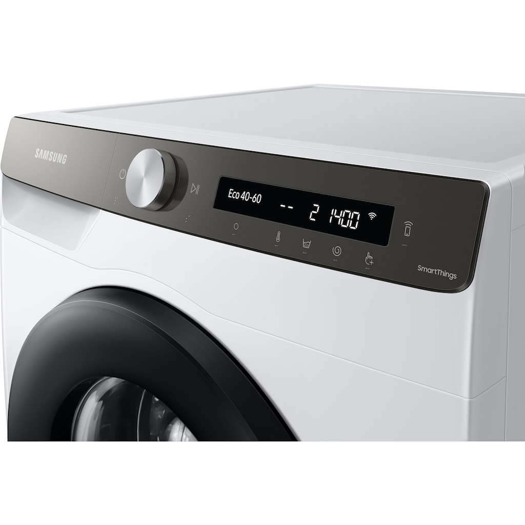 Samsung Waschmaschine, WW8ET534AAT