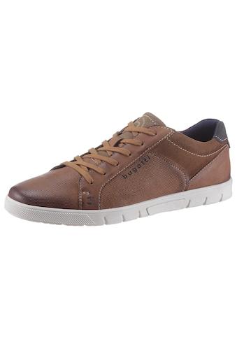 bugatti Sneaker »Pacific«, mit Soft Flex kaufen