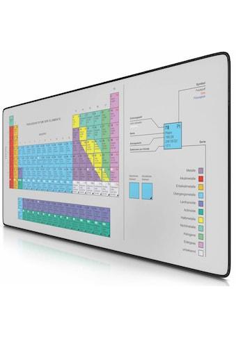 CSL Gaming Mauspad »Mousepad 900 x 400mm / Präzison & Geschwindigkeit«,... kaufen