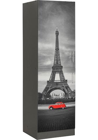 HELD MÖBEL Vorratsschrank »Paris«, 60 cm breit, 200 cm hoch, für viel Stauraum, mit... kaufen